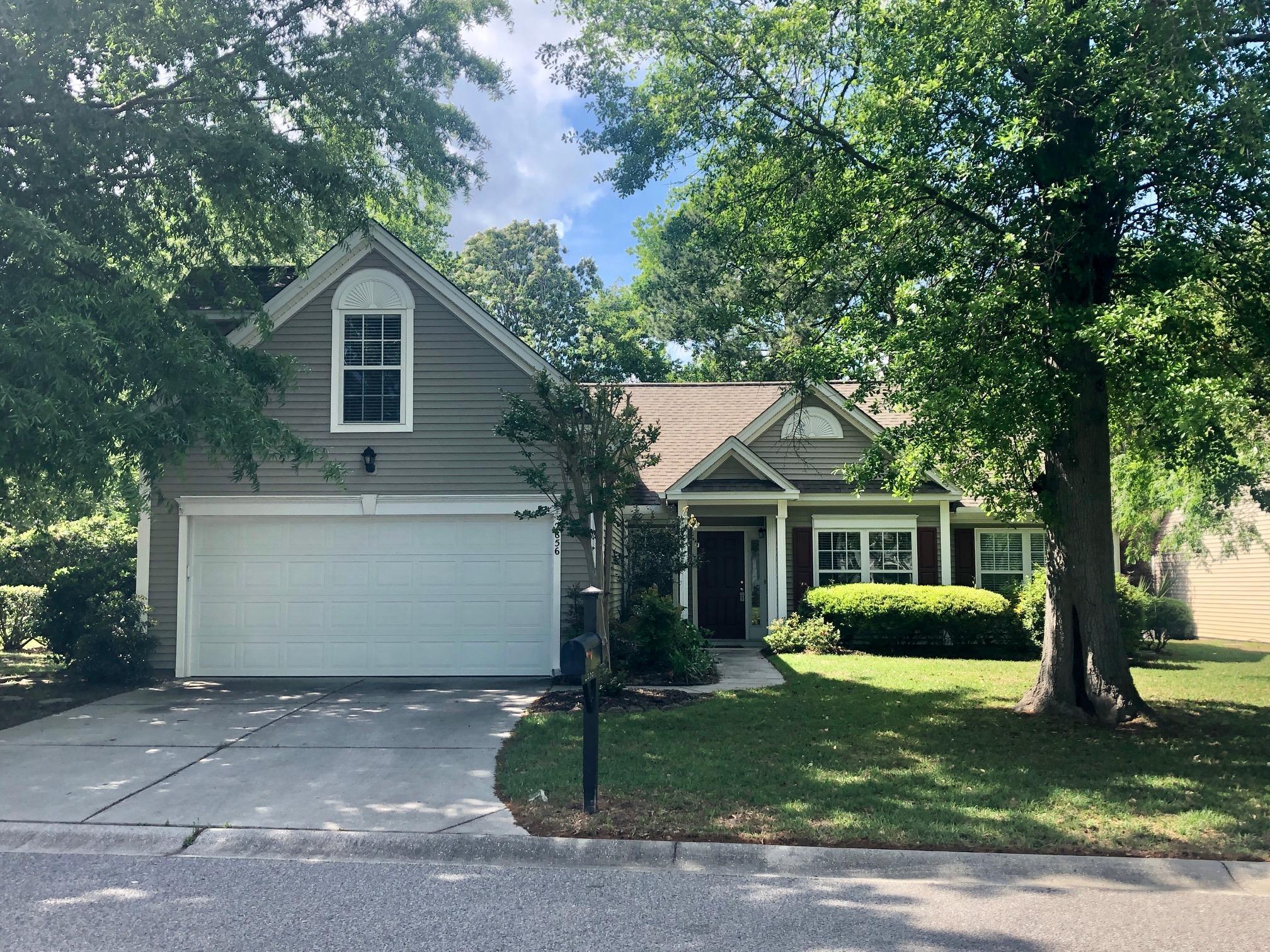Planters Pointe Homes For Sale - 2856 Curran, Mount Pleasant, SC - 41