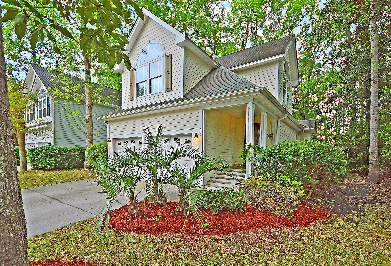 637 Fair Spring Drive Charleston, Sc 29414