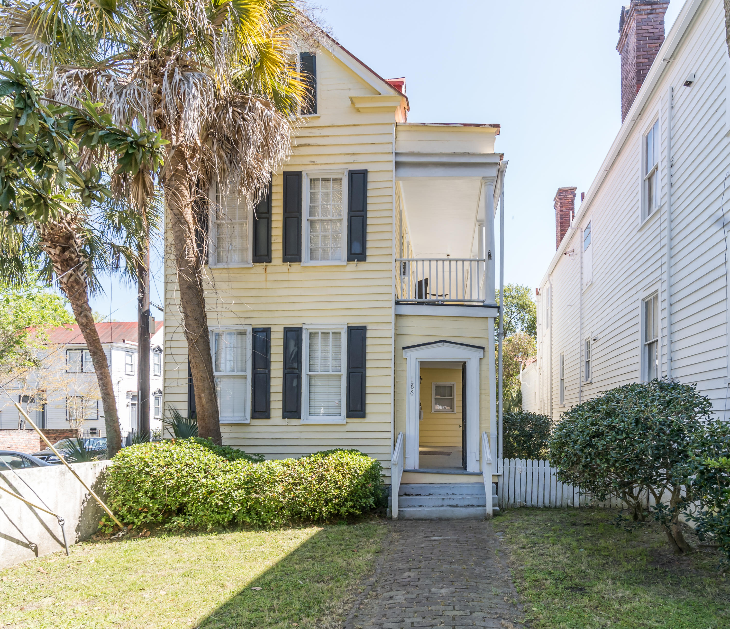 186 Rutledge Avenue Charleston, SC 29403