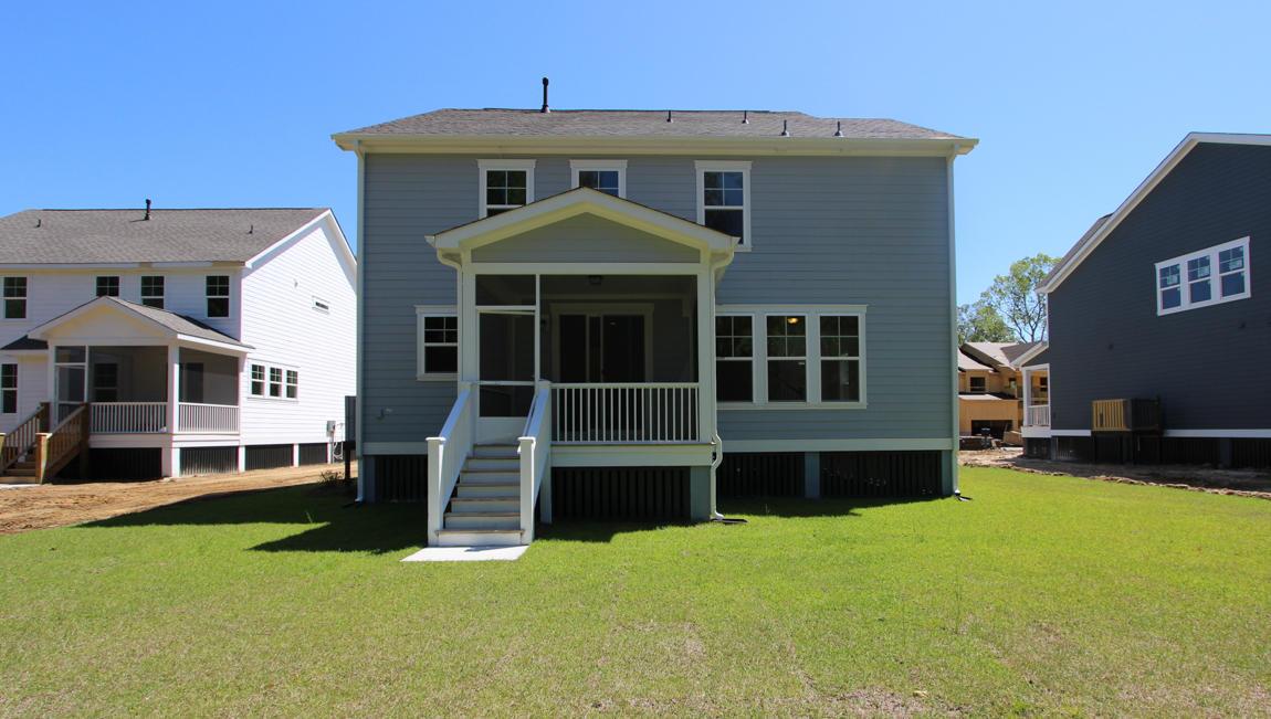 Hunt Club Homes For Sale - 1442 Brockenfelt, Charleston, SC - 30