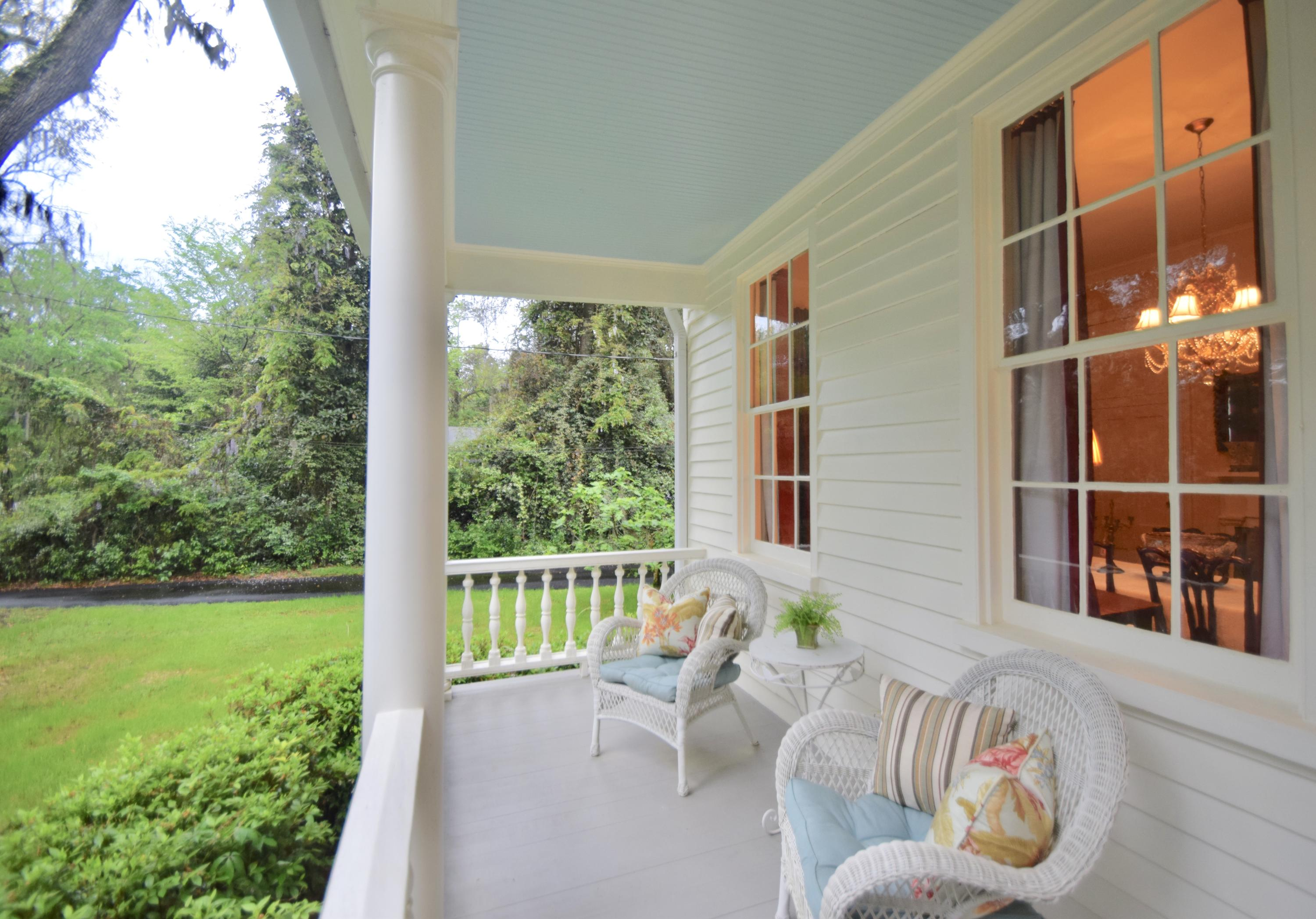 Historic District Homes For Sale - 115 Briarwood, Summerville, SC - 28
