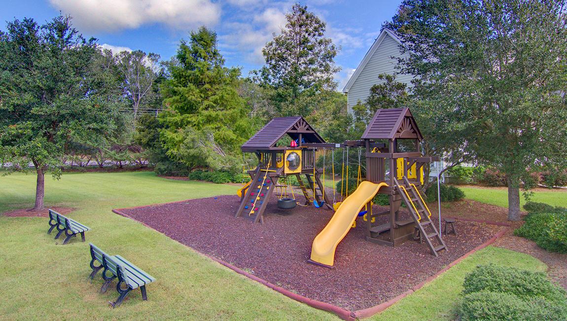 Hunt Club Homes For Sale - 1442 Brockenfelt, Charleston, SC - 1