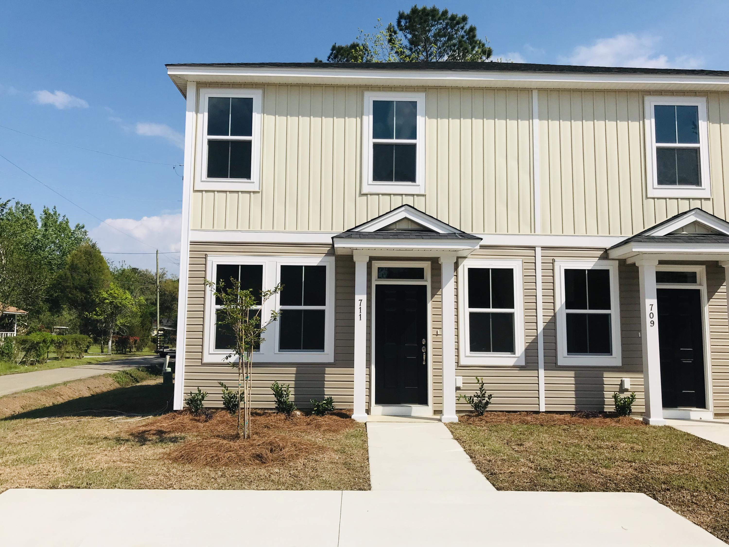 711 Alston Street Summerville, SC 29483