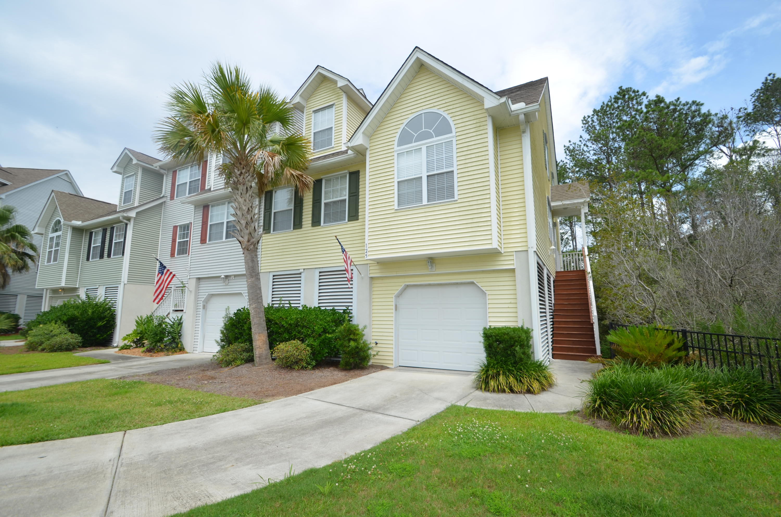 125 Winding River Drive Johns Island, SC 29455