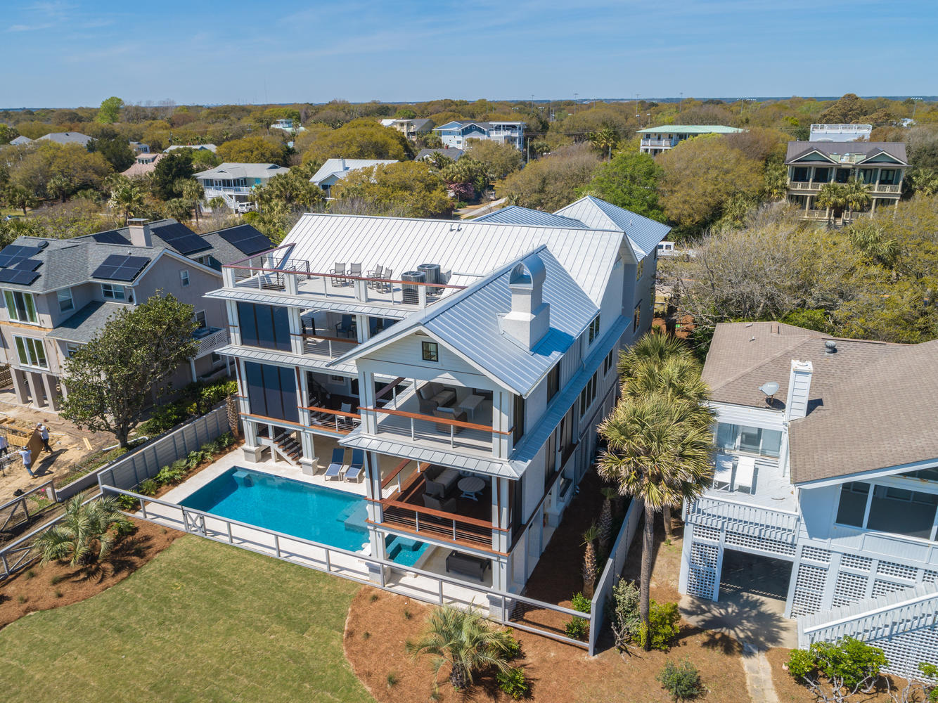 2800 Palm Boulevard Isle Of Palms, SC 29451