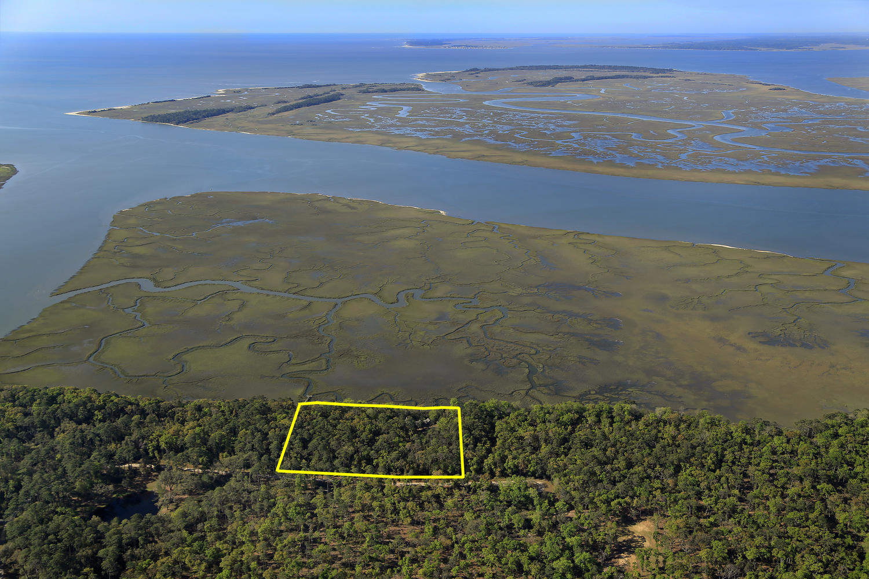 2012 Bailey Island Lane Edisto Island, SC 29438