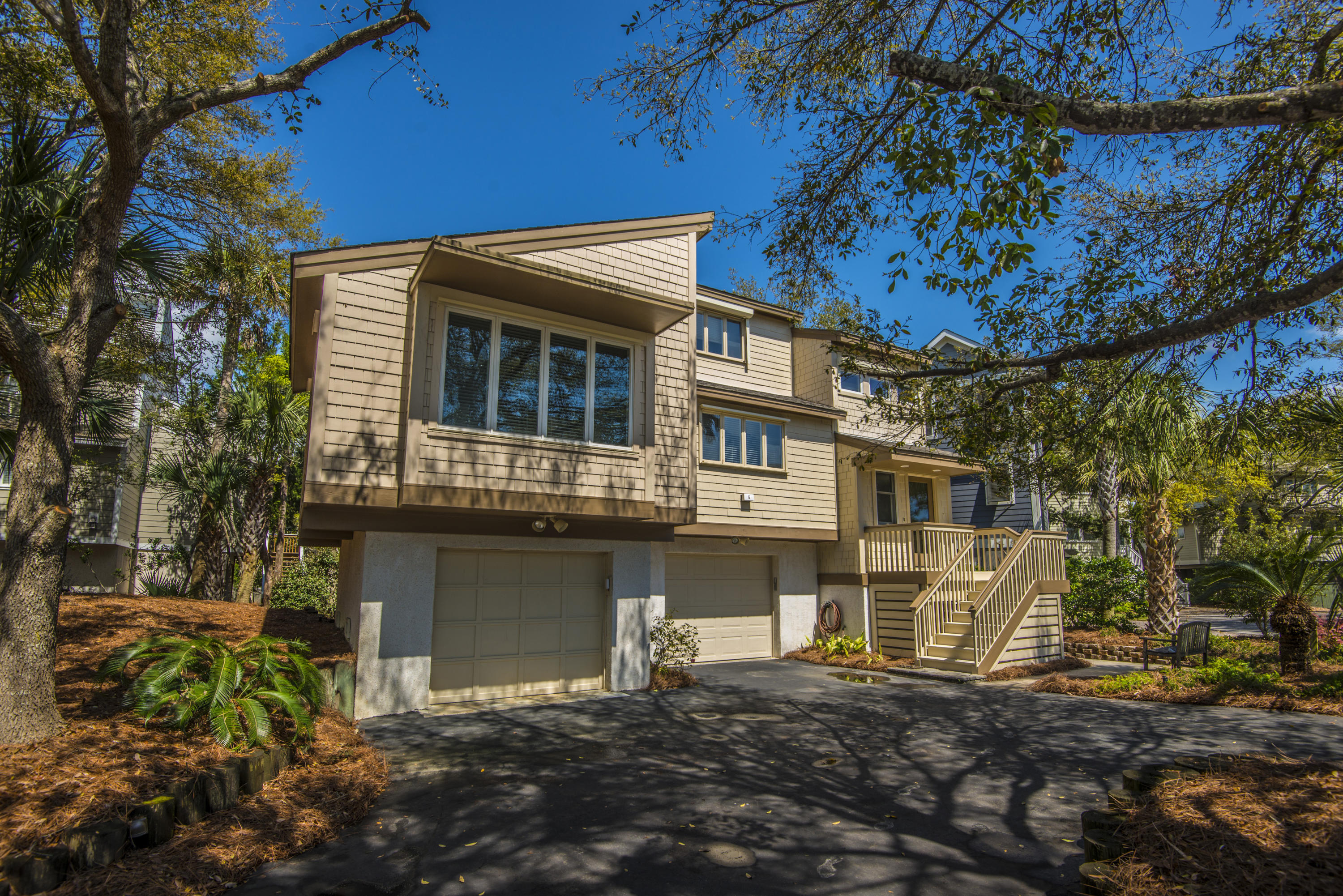6 Marsh Island Lane Isle Of Palms, SC 29451