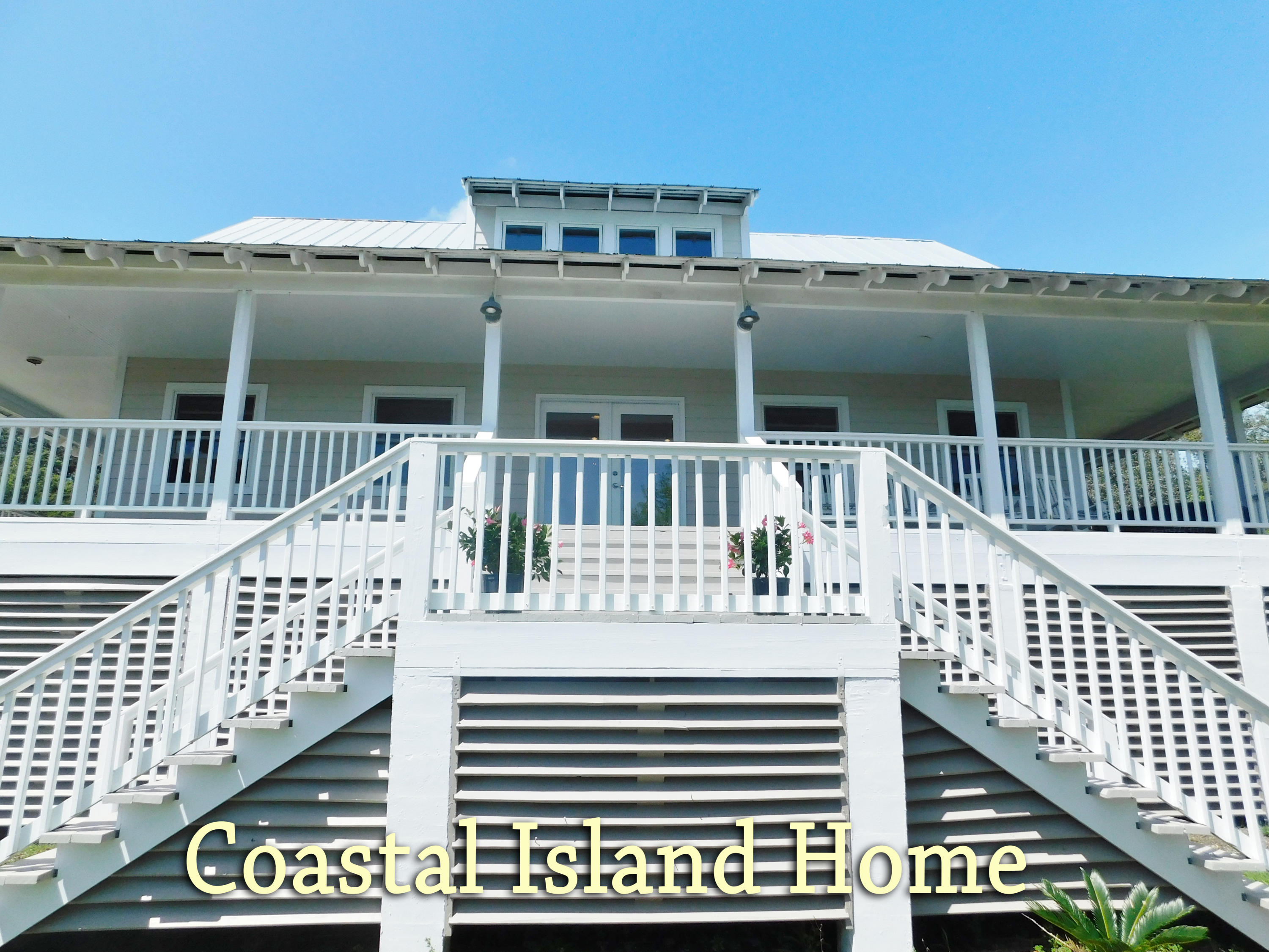7753 Blue House Lane Edisto Island, SC 29438