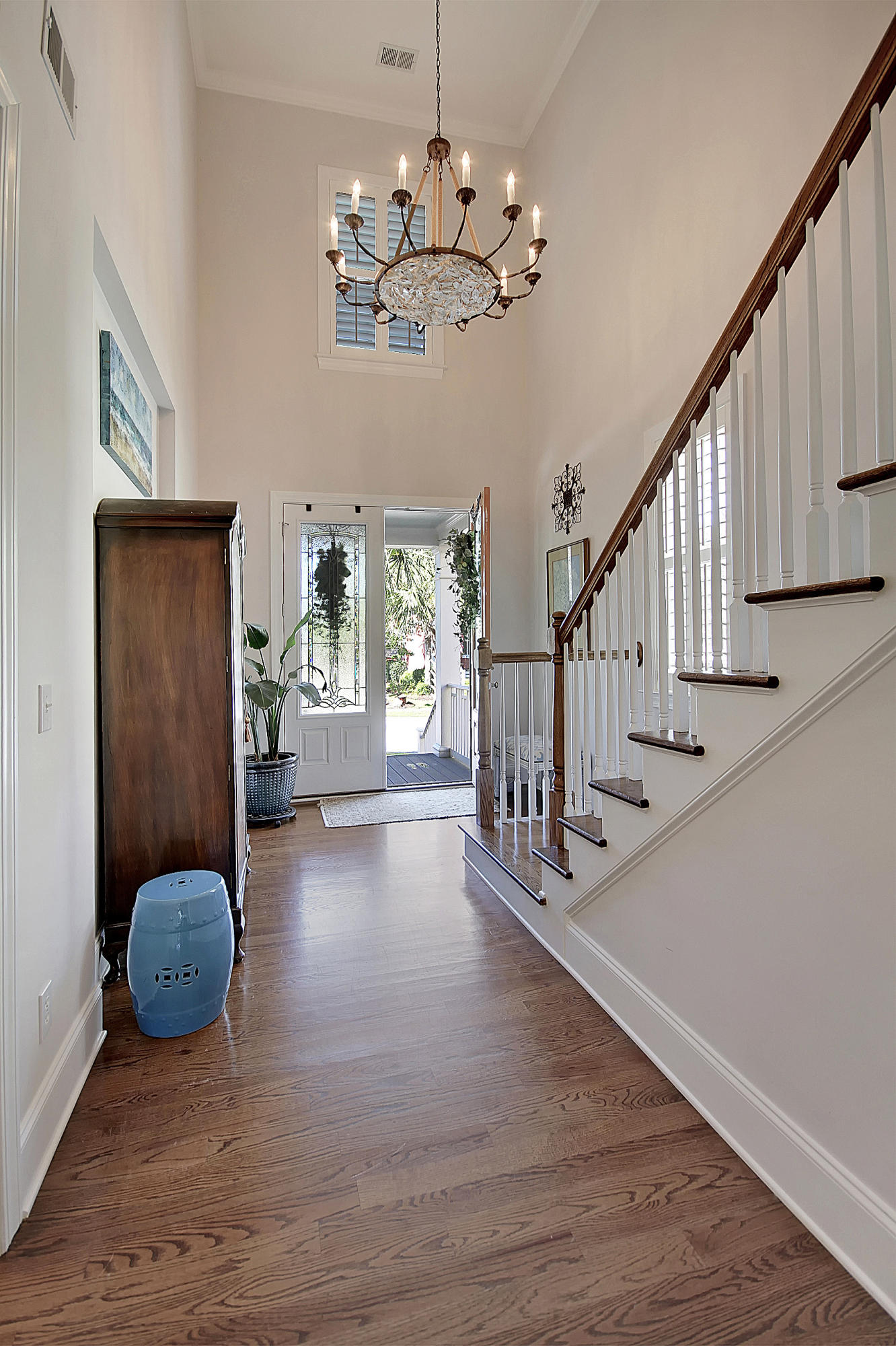 Hamlin Plantation Homes For Sale - 4212 Coolidge, Mount Pleasant, SC - 29
