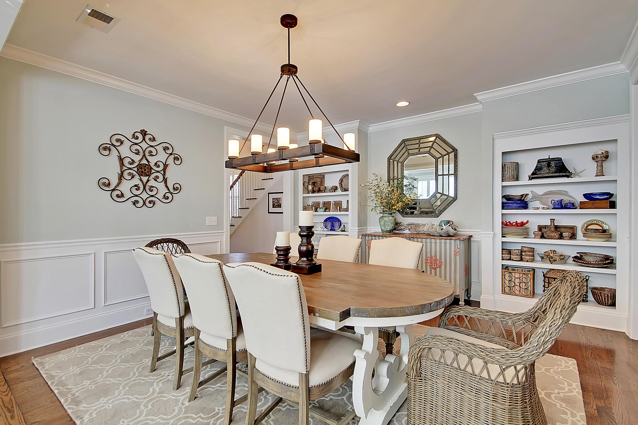 Hamlin Plantation Homes For Sale - 4212 Coolidge, Mount Pleasant, SC - 20