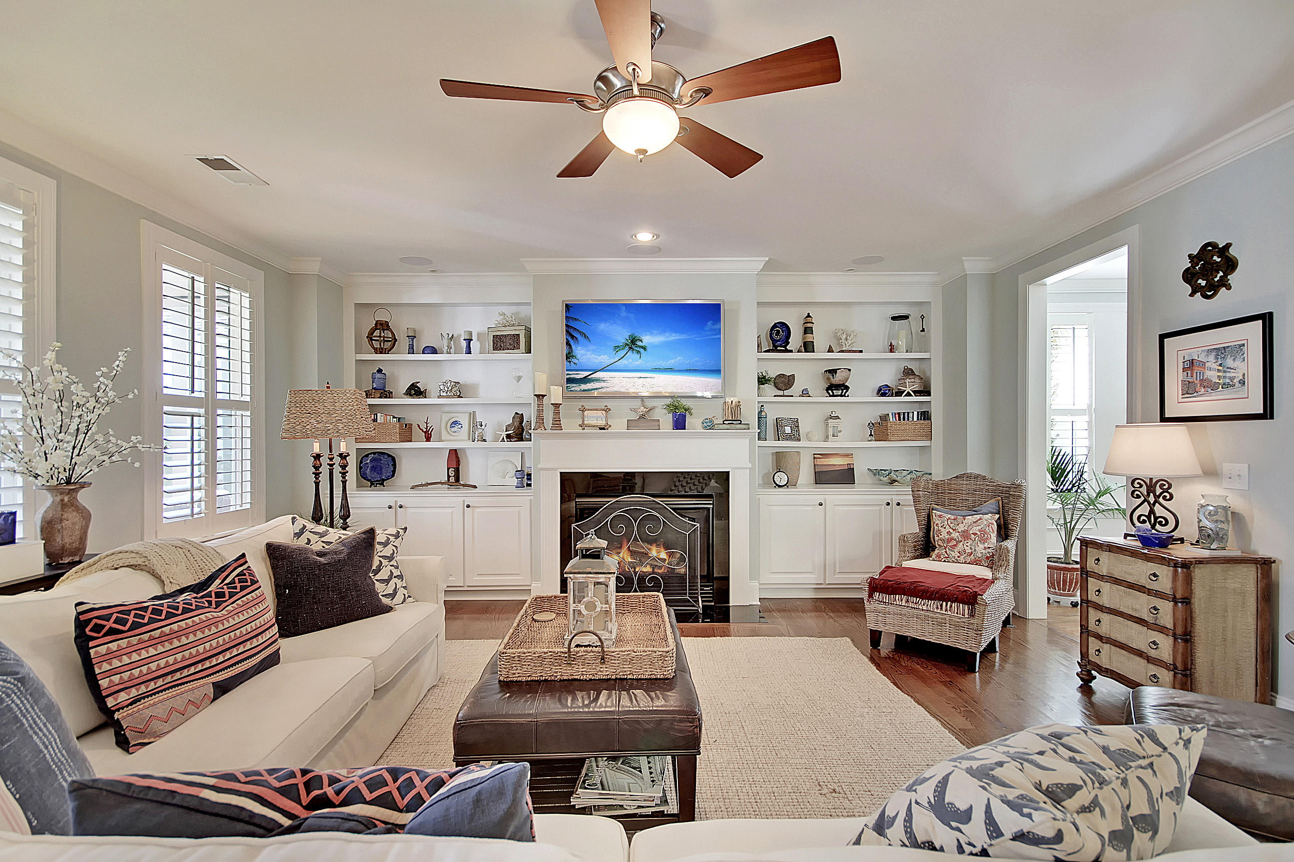 Hamlin Plantation Homes For Sale - 4212 Coolidge, Mount Pleasant, SC - 5