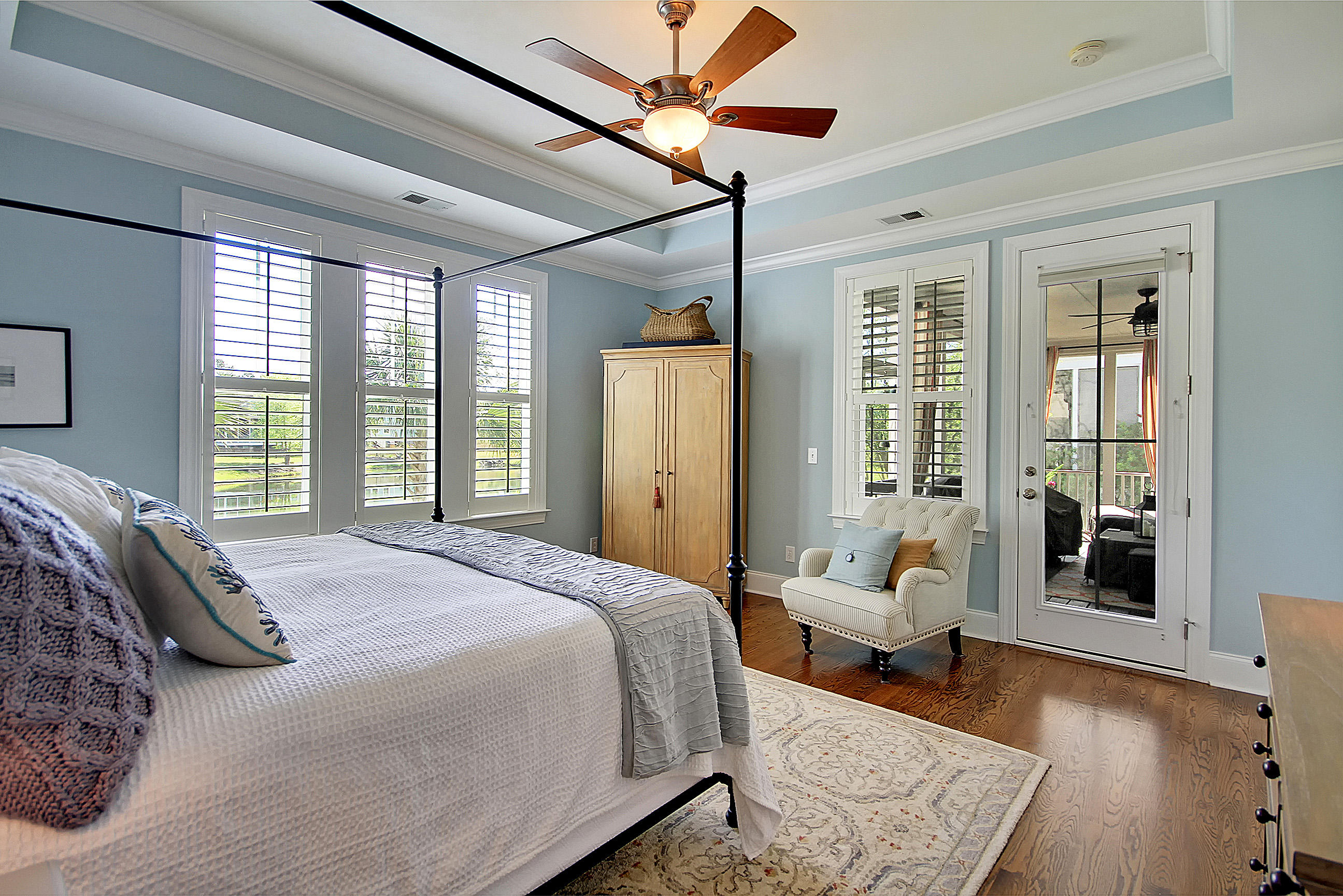Hamlin Plantation Homes For Sale - 4212 Coolidge, Mount Pleasant, SC - 18