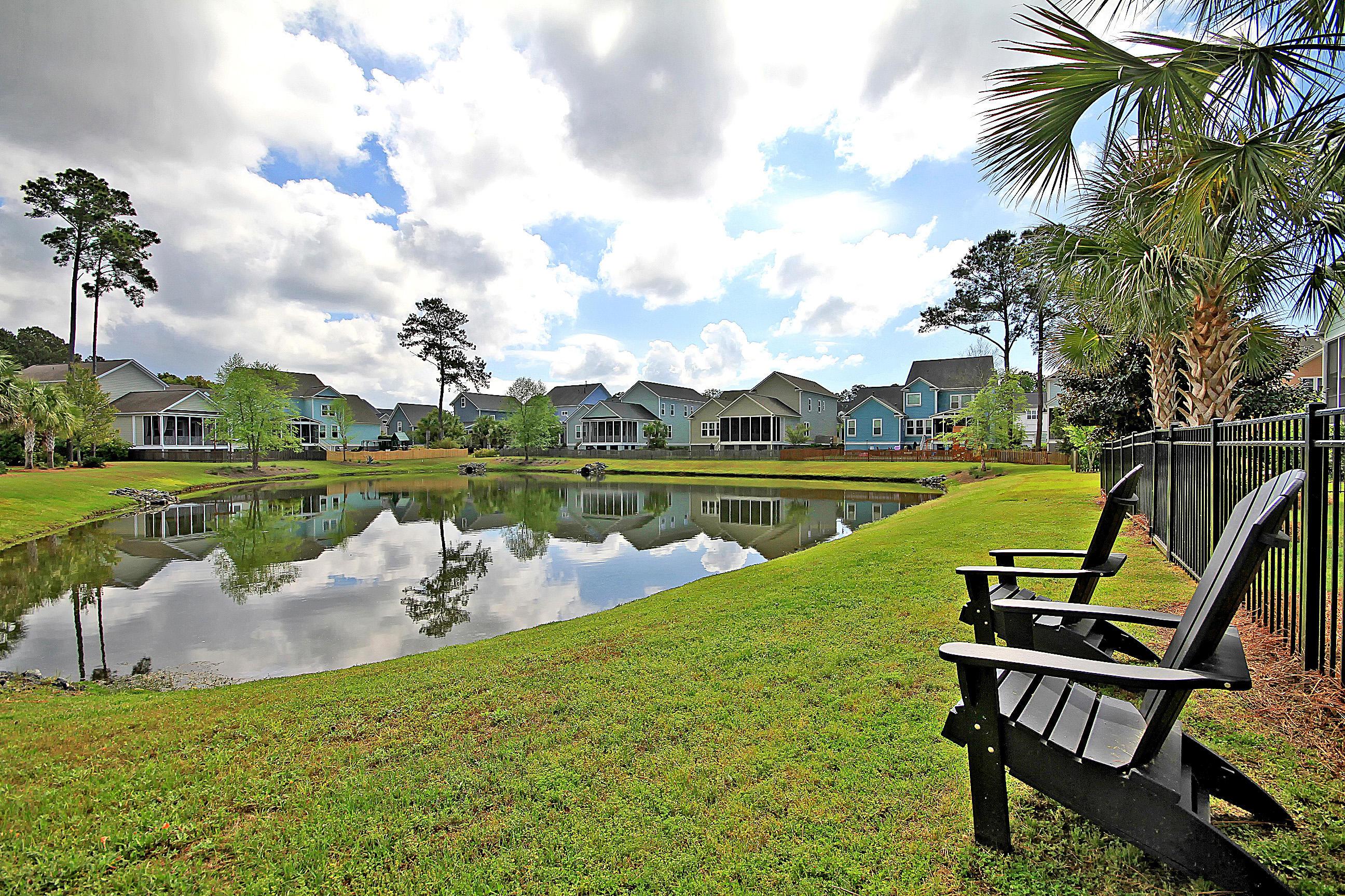 Hamlin Plantation Homes For Sale - 4212 Coolidge, Mount Pleasant, SC - 45