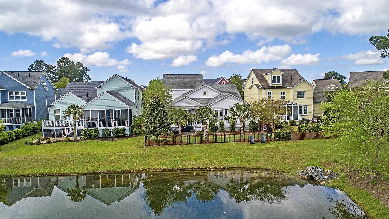 Hamlin Plantation Homes For Sale - 4212 Coolidge, Mount Pleasant, SC - 43