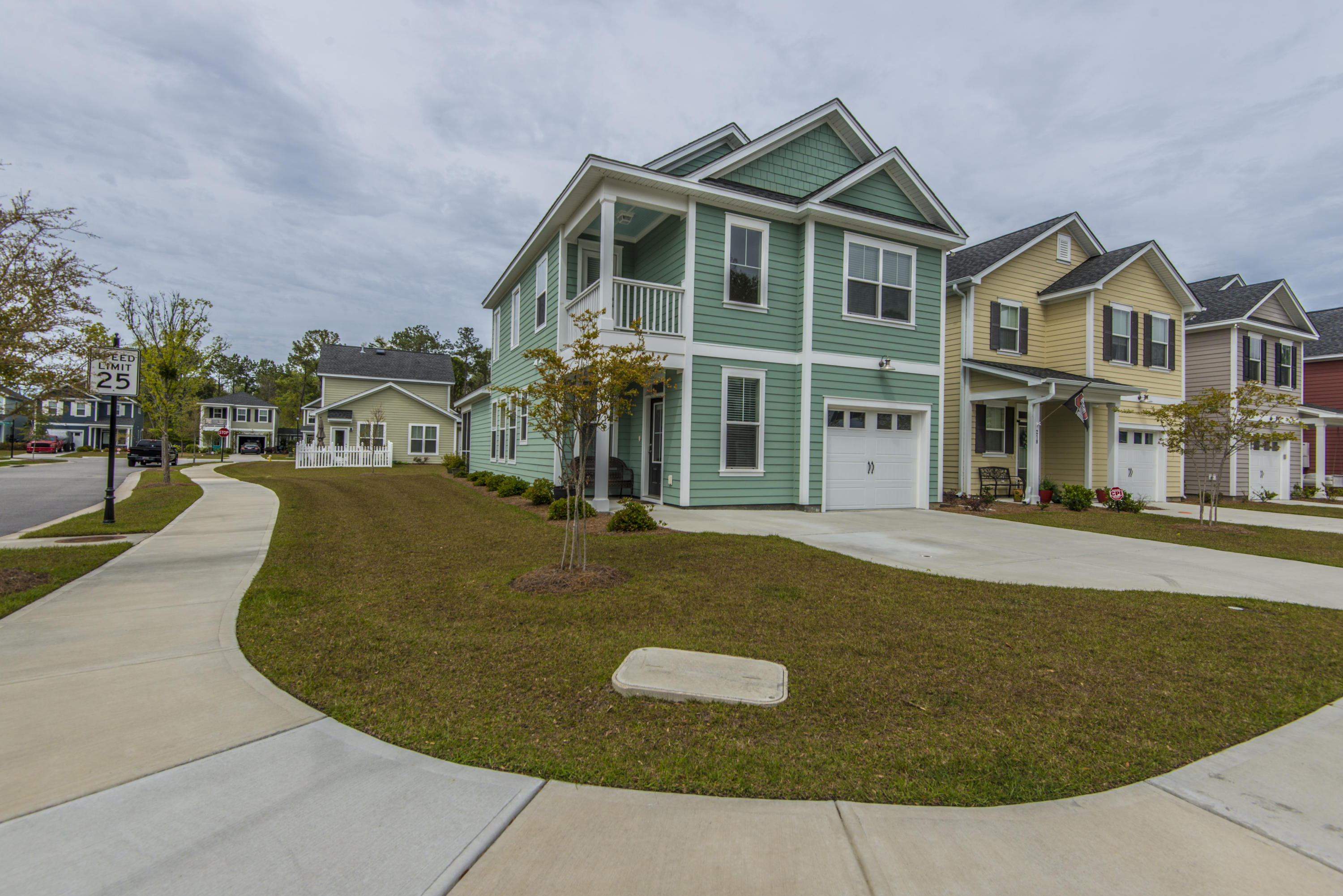 216 Brambling Lane Charleston, SC 29414