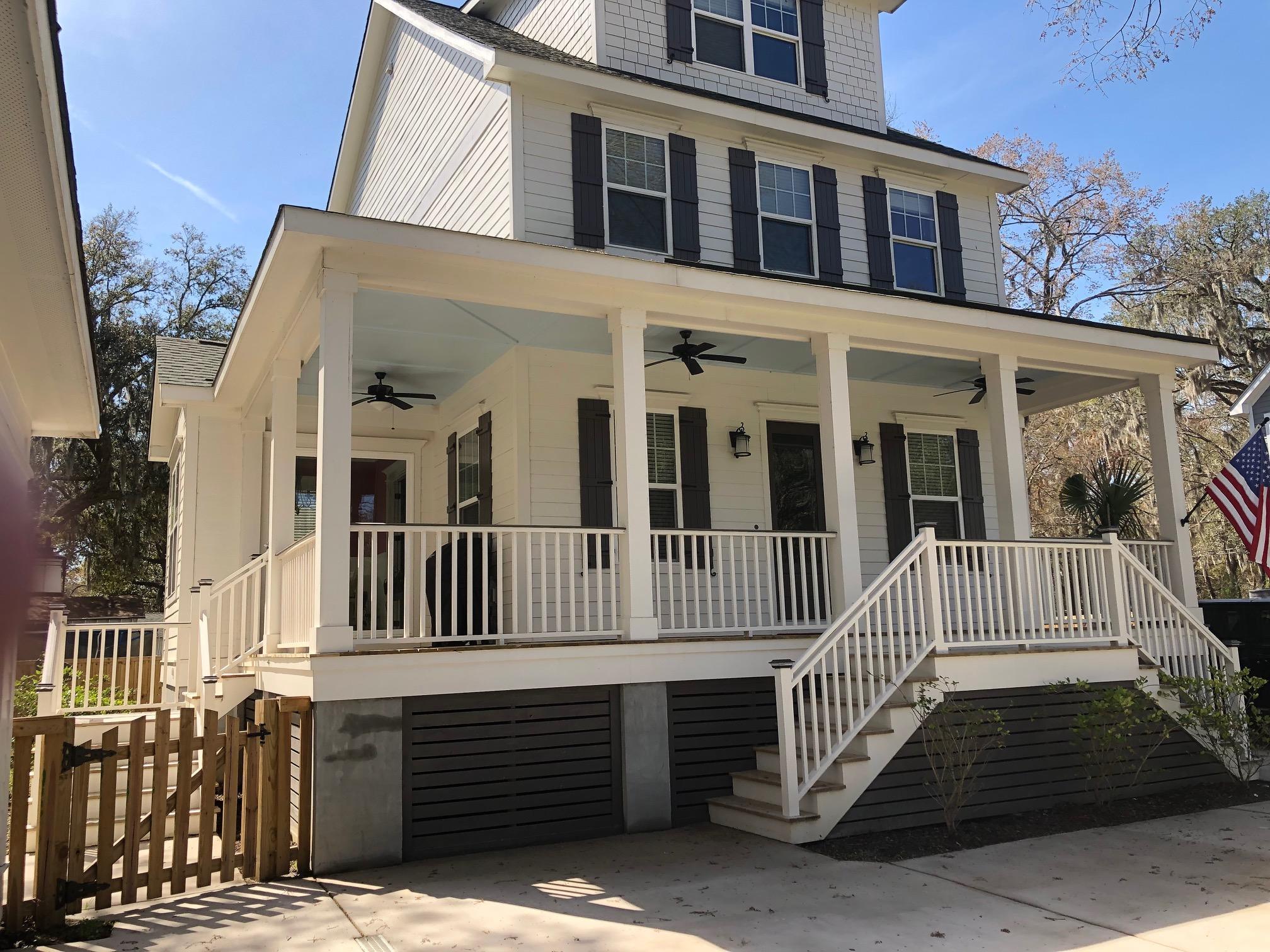 472 Woodland Shores Road Charleston, SC 29412