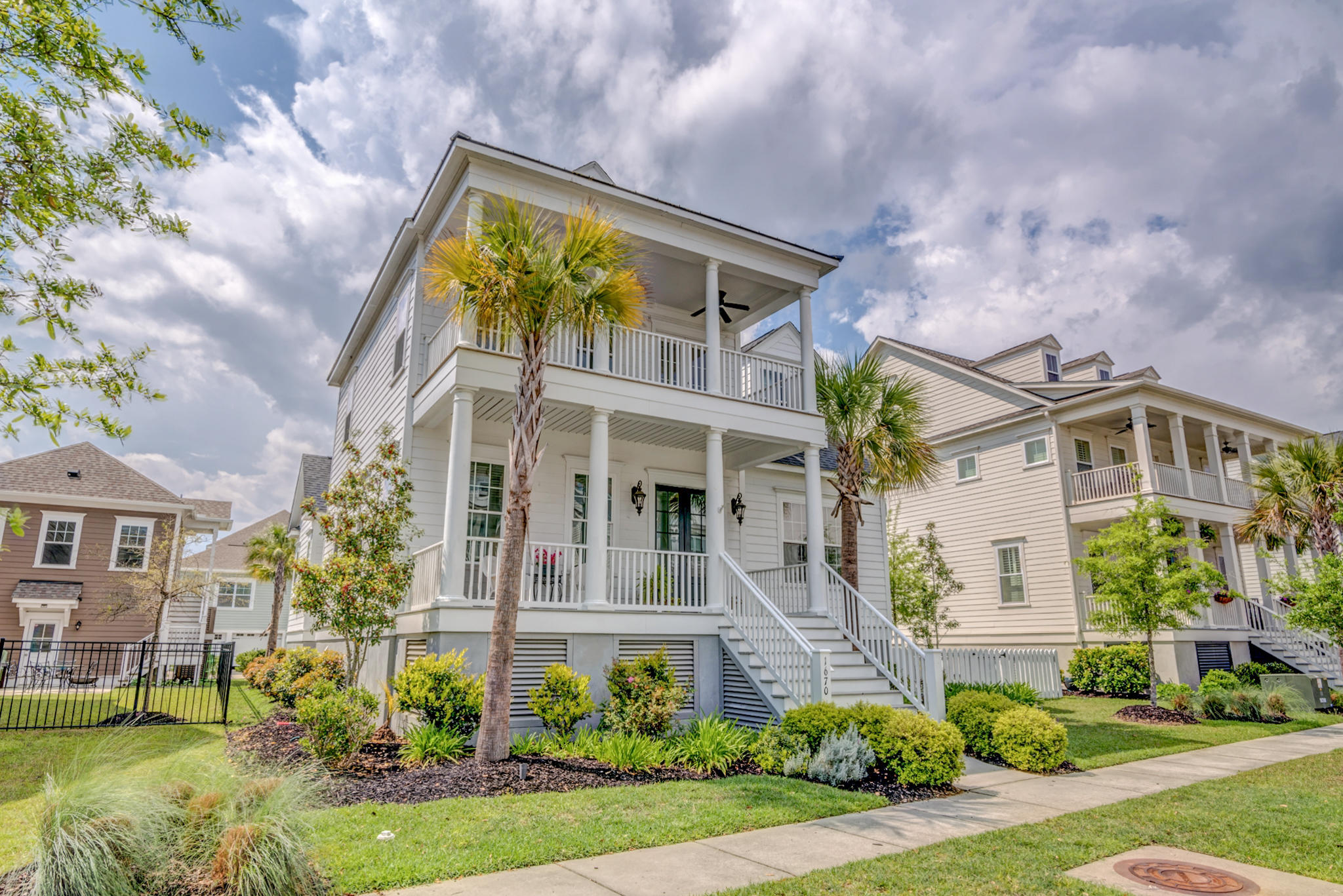 1670 Pierce Street Charleston, Sc 29492