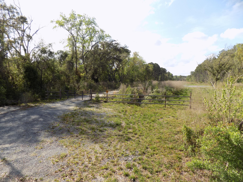 Dupre Road Mcclellanville, SC 29458