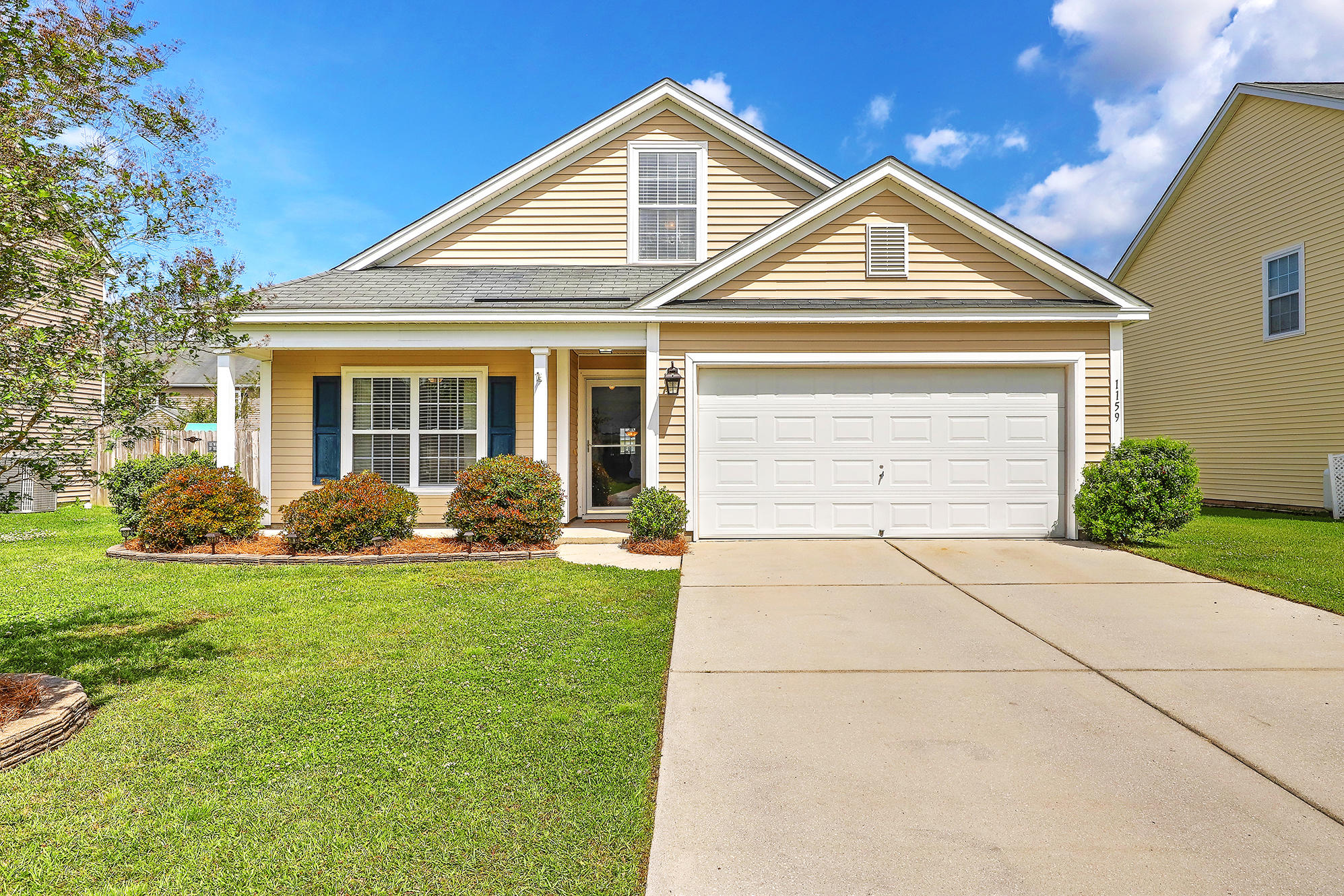 1159 Deerberry Road Hanahan, SC 29410