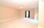 Large 22'x20' bonus room over garage