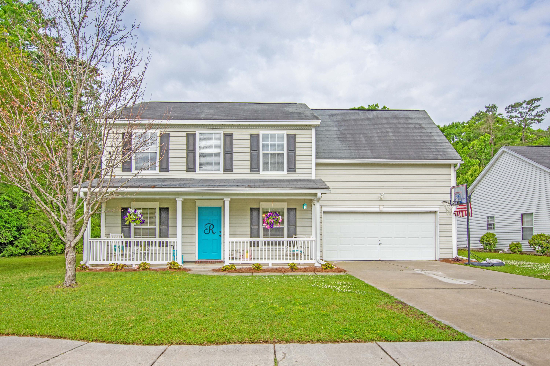 203 Burton Avenue Summerville, SC 29485