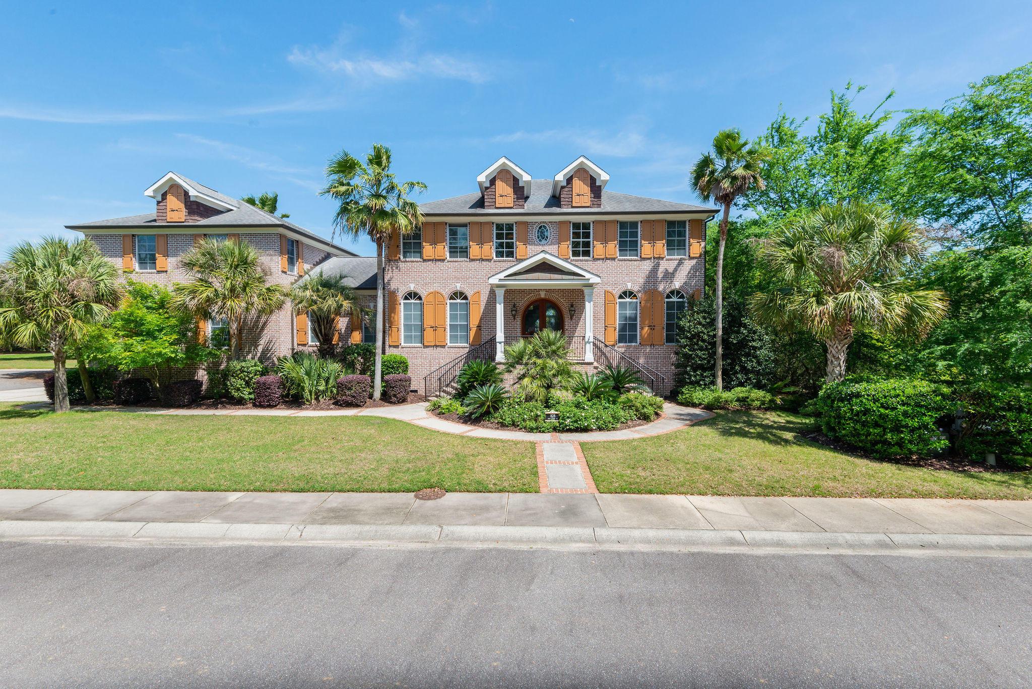 Ellis Oaks Homes For Sale - 828 Mary River, Charleston, SC - 34