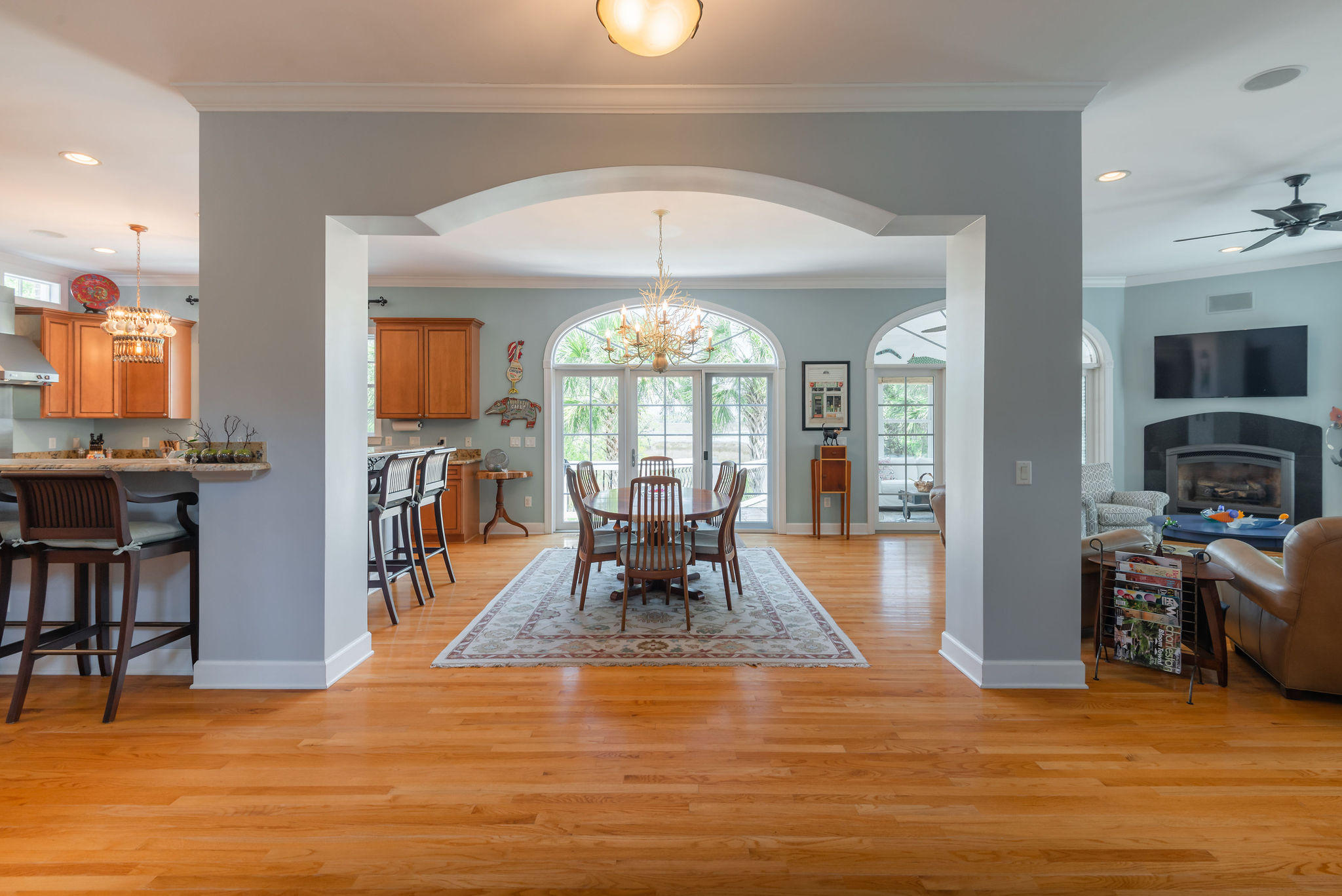 Ellis Oaks Homes For Sale - 828 Mary River, Charleston, SC - 32