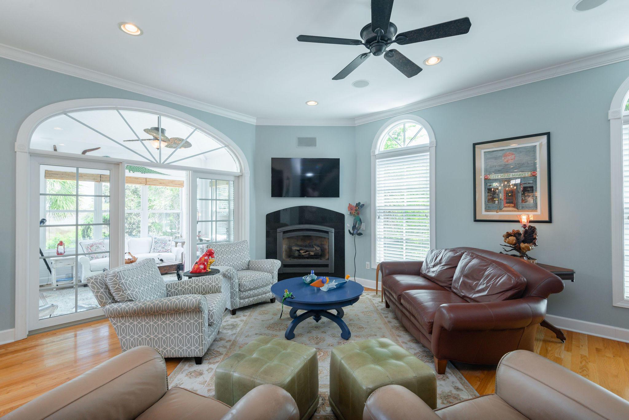 Ellis Oaks Homes For Sale - 828 Mary River, Charleston, SC - 31