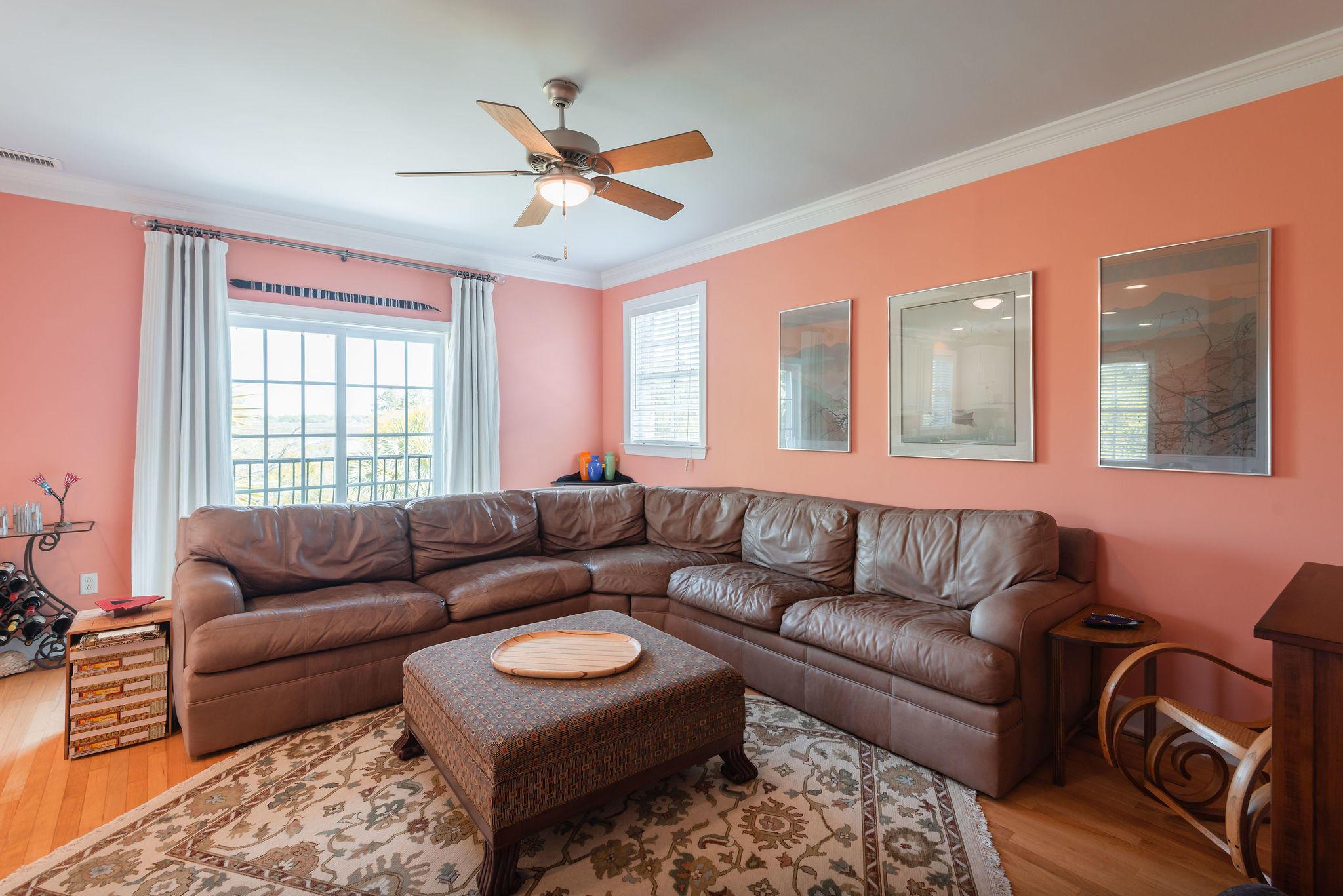 Ellis Oaks Homes For Sale - 828 Mary River, Charleston, SC - 23