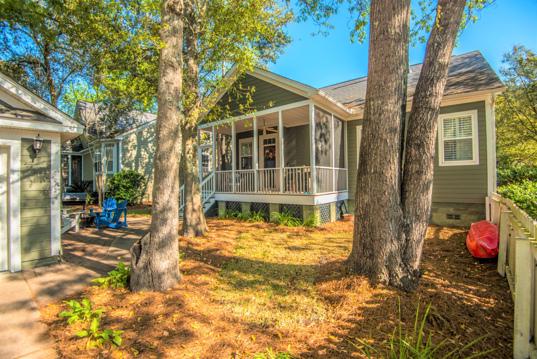 Daniel Island Homes For Sale - 1013 Barfield, Charleston, SC - 1