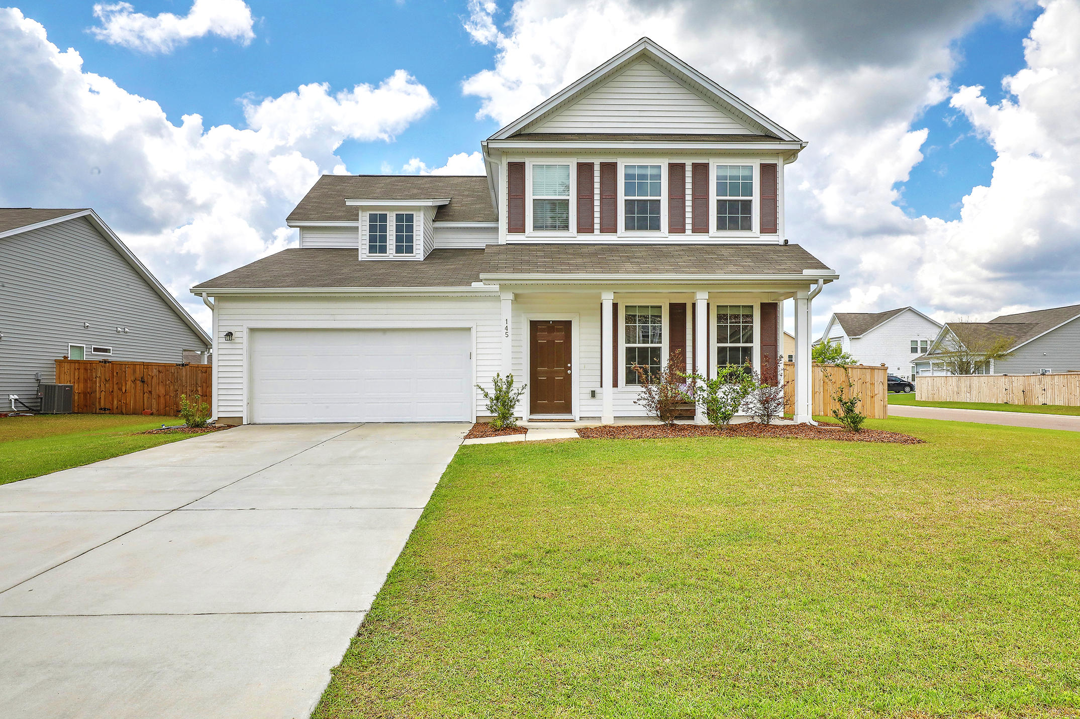 145 Cypress Plantation Road Moncks Corner, SC 29461