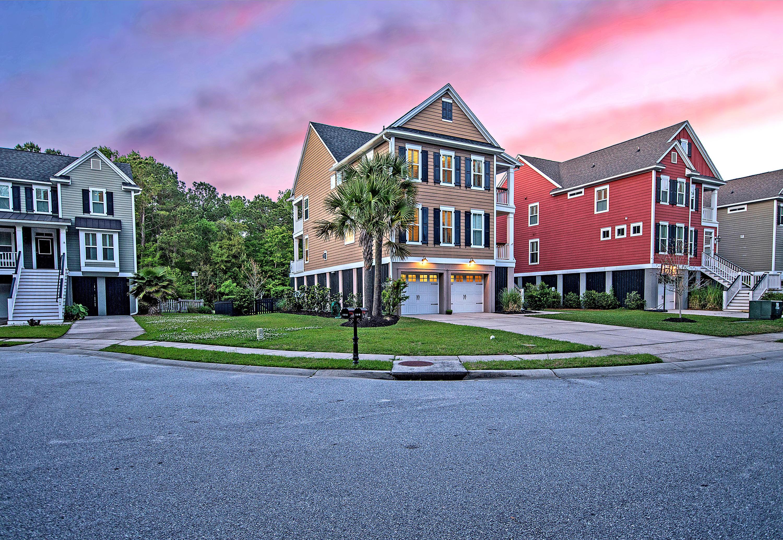 106 Clouter Creek Drive Charleston, SC 29492