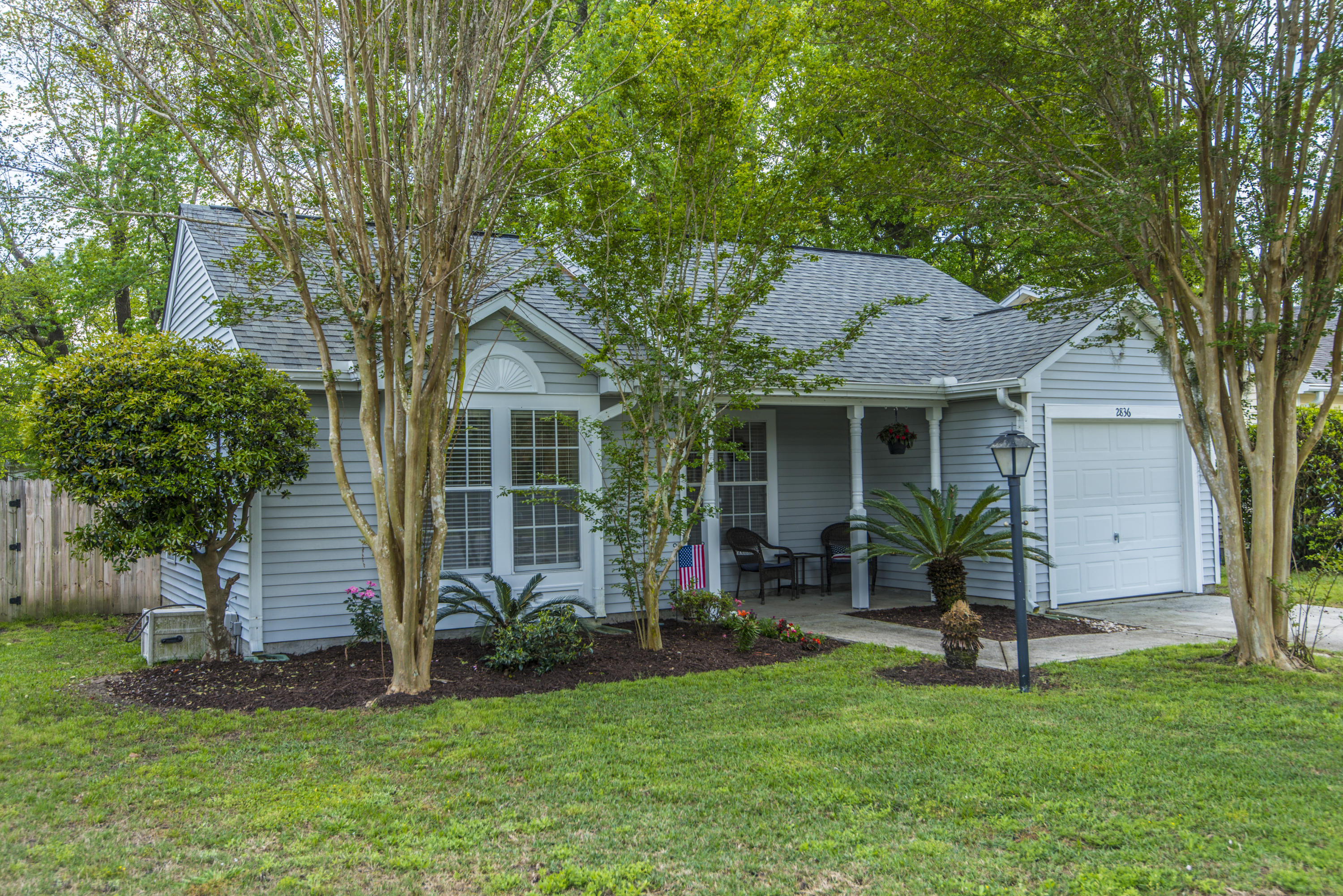 2836 Fox Lake Court Charleston, SC 29414
