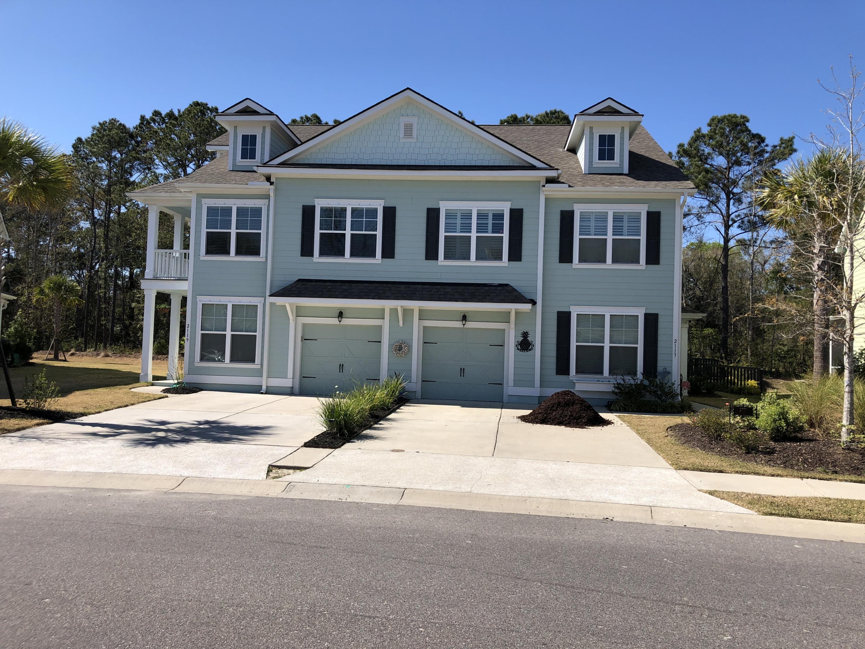 Oyster Point Homes For Sale - 2119 Oyster Reef, Mount Pleasant, SC - 17