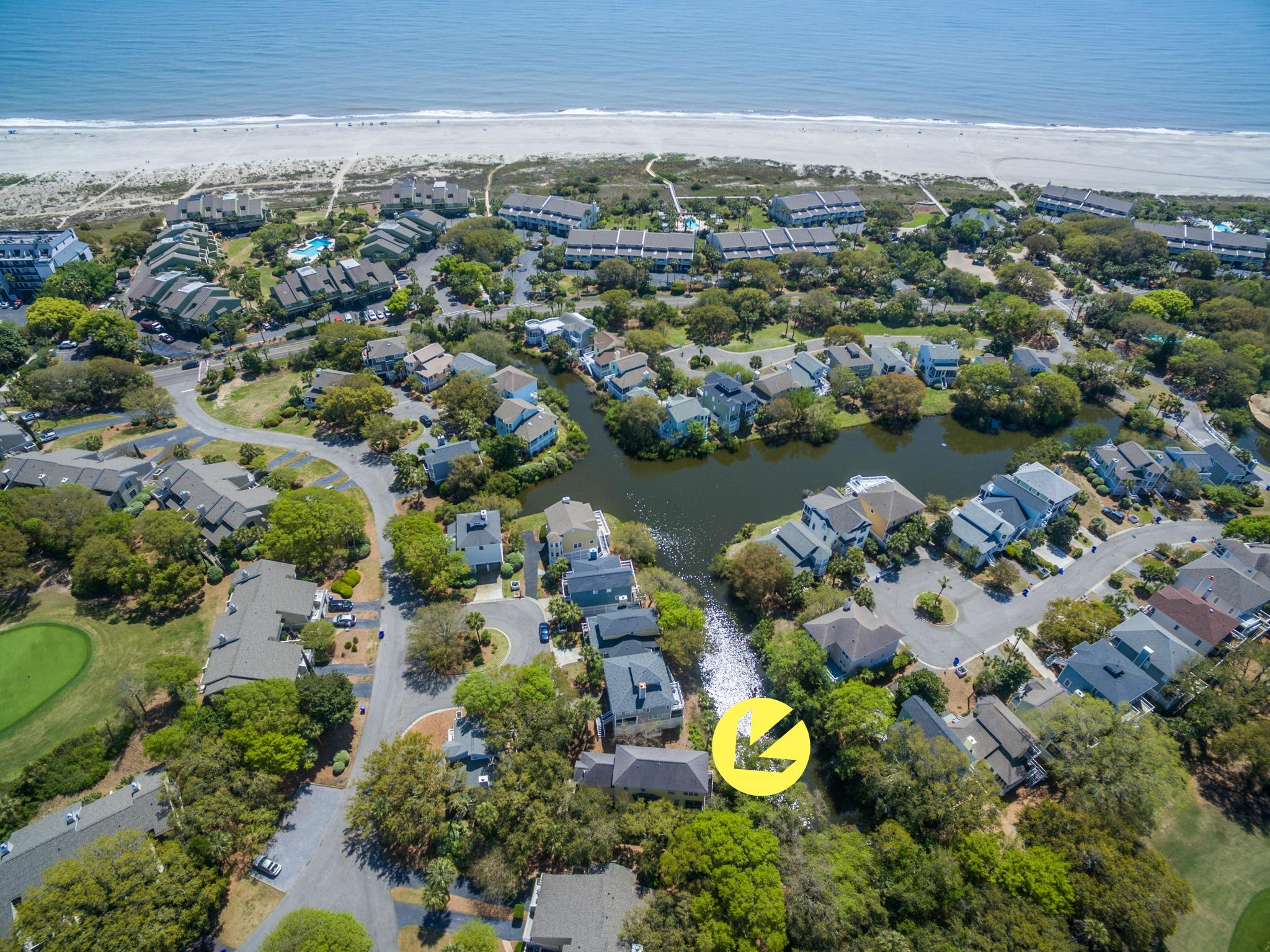 62 Fairway Dunes Lane Isle Of Palms, SC 29451