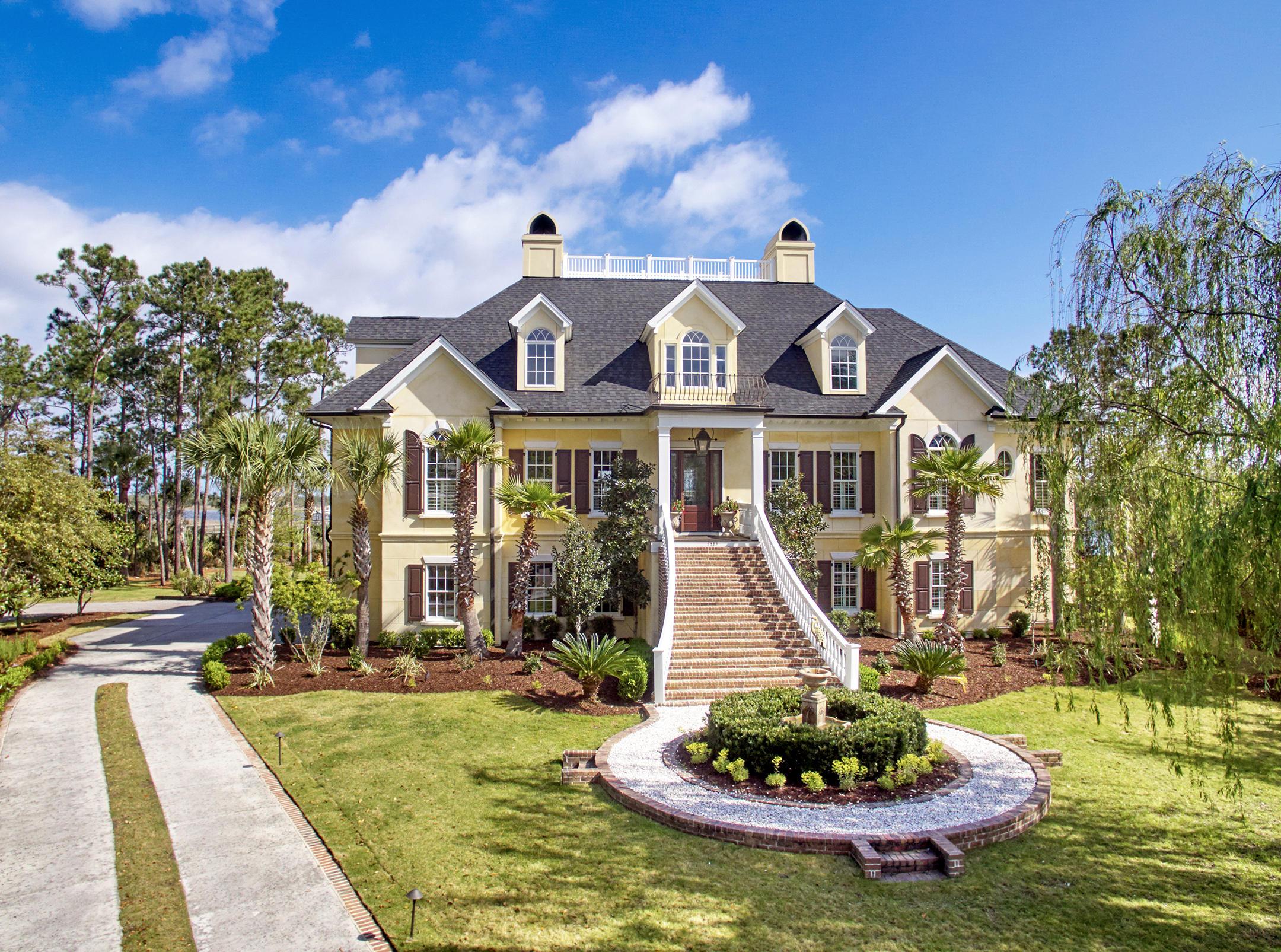 Park West Homes For Sale - 3885 Ashton Shore, Mount Pleasant, SC - 1