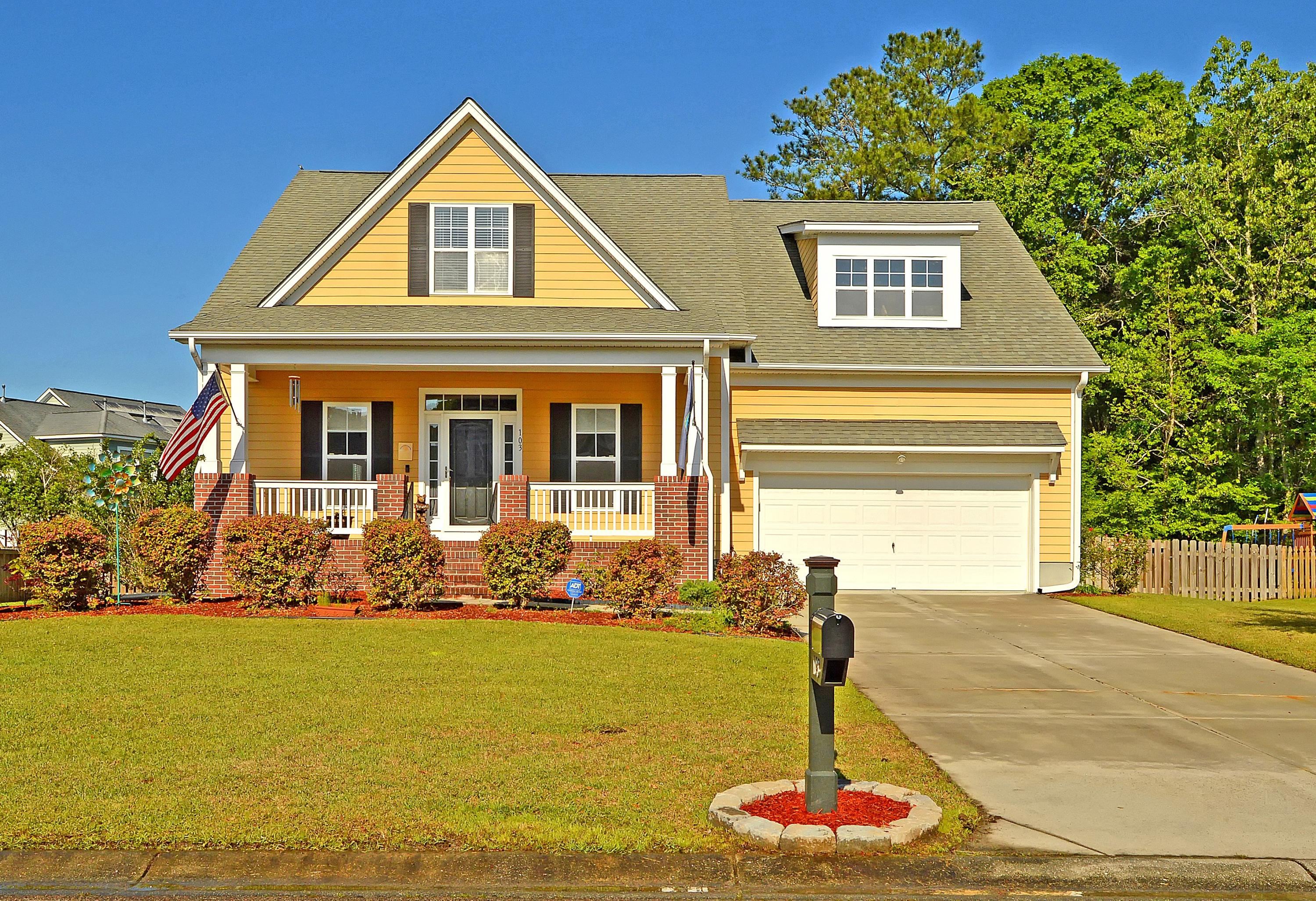 103 Hanging Moss Road Summerville, SC 29485