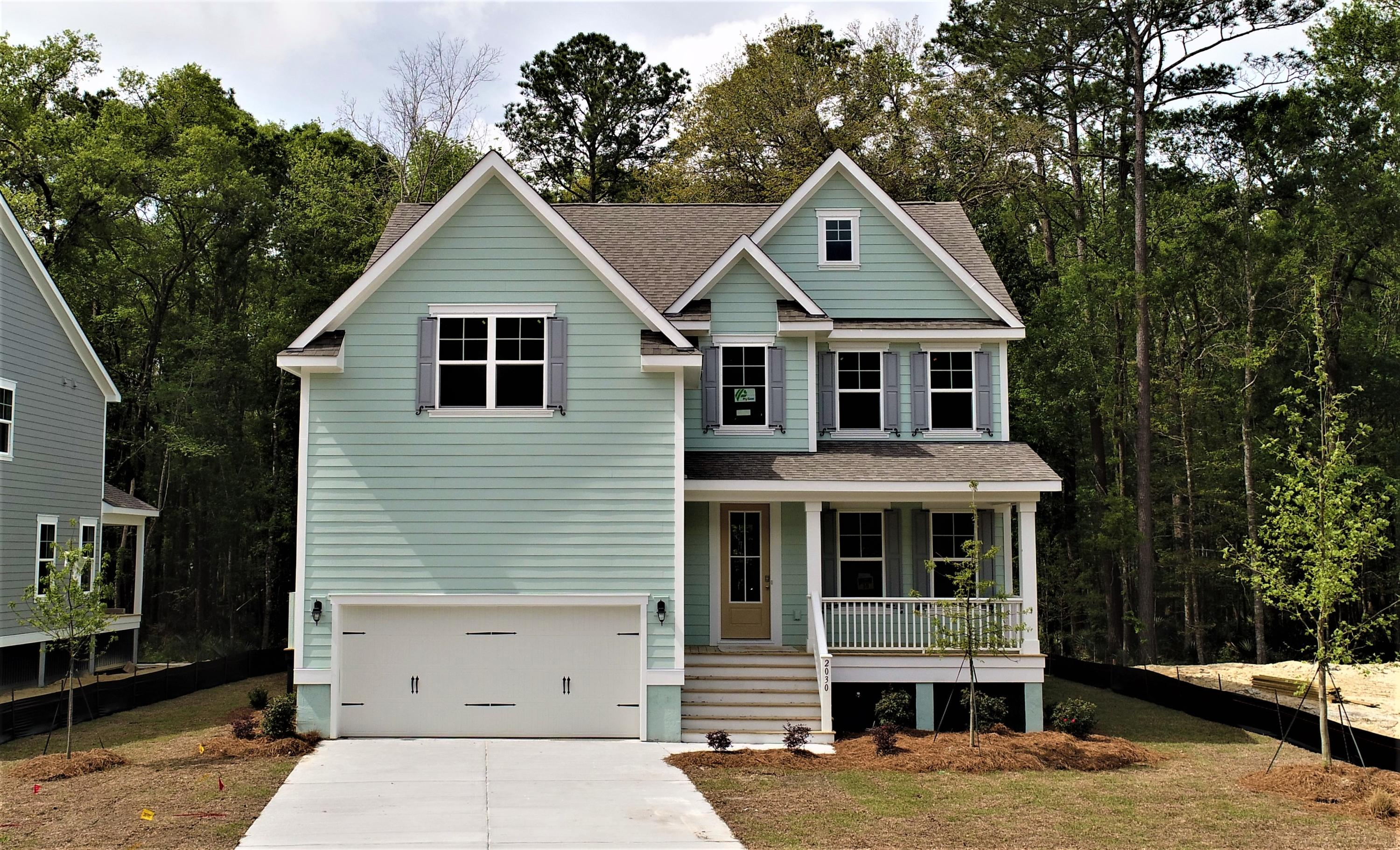 2030 Syreford Court Charleston, SC 29414