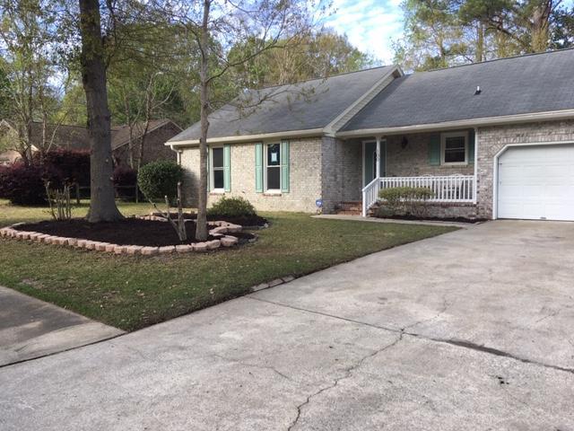100 Springfield Place Goose Creek, SC 29445