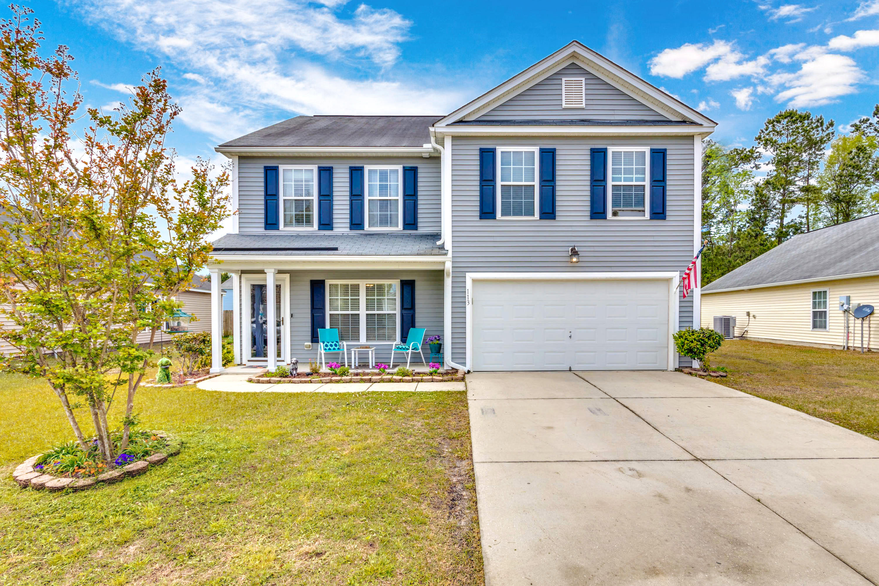 113 Thistle Road Goose Creek, SC 29445