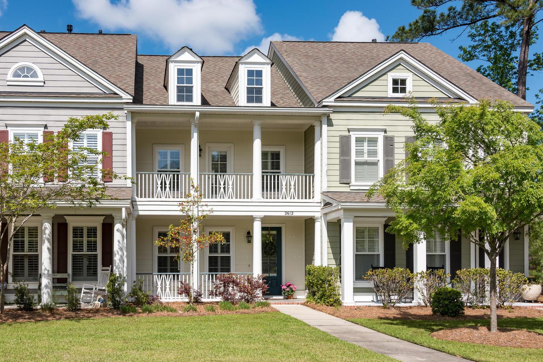 Dunes West Homes For Sale - 2612 Kings Gate, Mount Pleasant, SC - 3