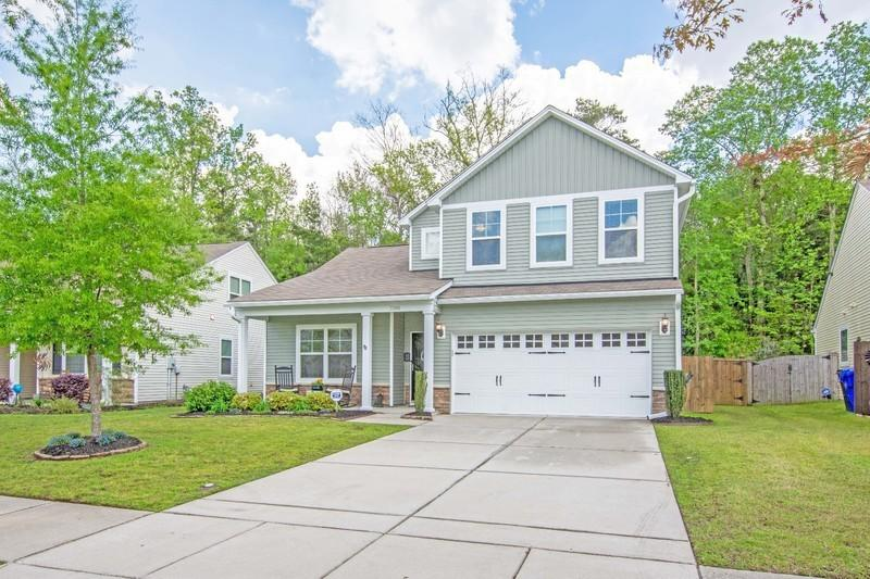 3266 Conservancy Lane Charleston, SC 29414