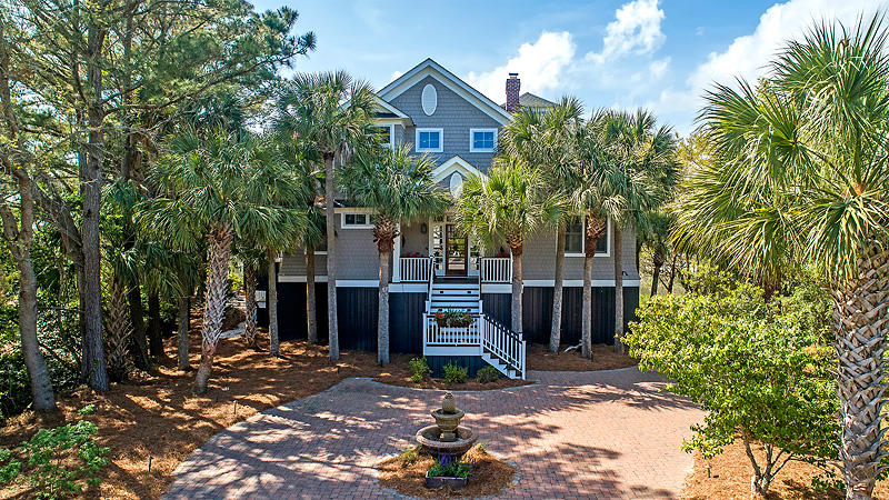 Wild Dunes Homes For Sale - 46 Seagrass, Isle of Palms, SC - 80