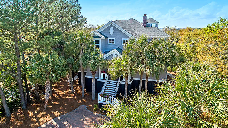 Wild Dunes Homes For Sale - 46 Seagrass, Isle of Palms, SC - 8