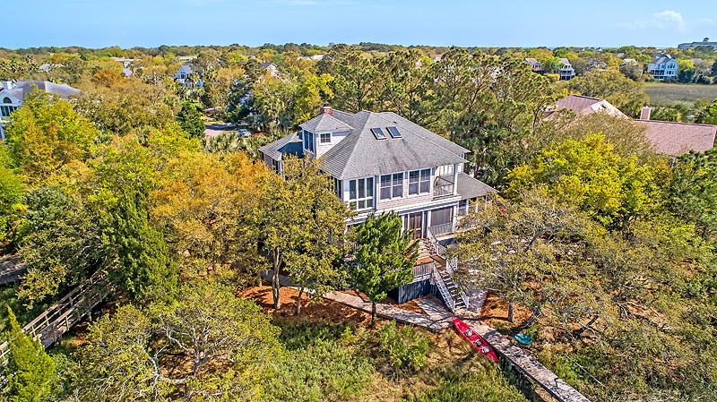 Wild Dunes Homes For Sale - 46 Seagrass, Isle of Palms, SC - 33
