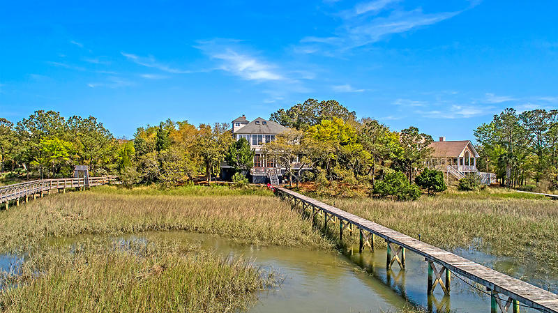 Wild Dunes Homes For Sale - 46 Seagrass, Isle of Palms, SC - 23
