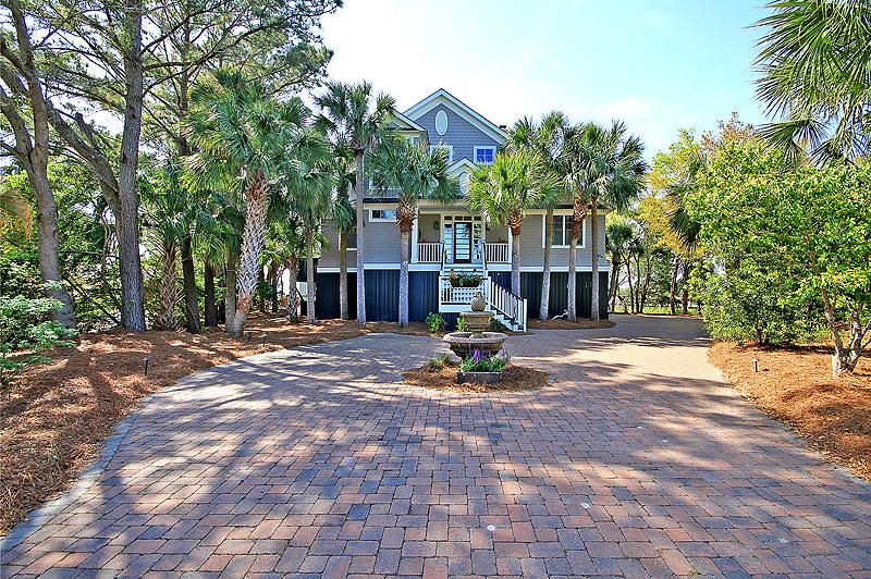 Wild Dunes Homes For Sale - 46 Seagrass, Isle of Palms, SC - 5