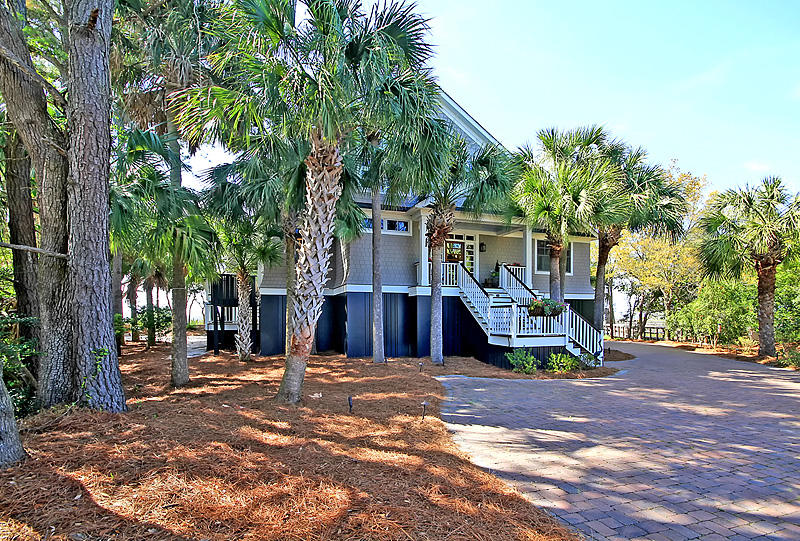 Wild Dunes Homes For Sale - 46 Seagrass, Isle of Palms, SC - 12