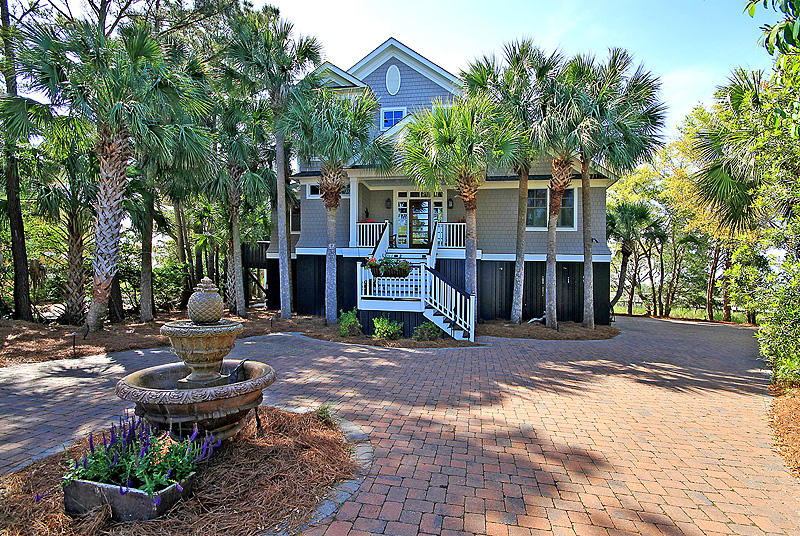 Wild Dunes Homes For Sale - 46 Seagrass, Isle of Palms, SC - 13