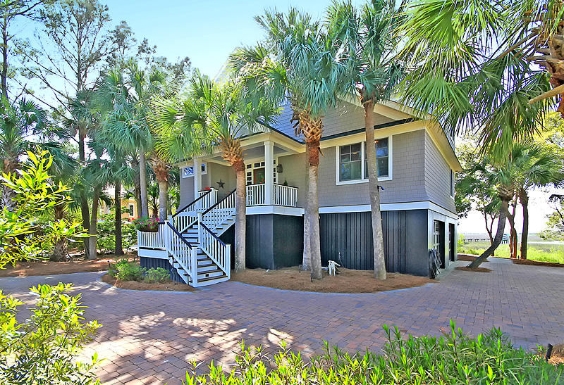Wild Dunes Homes For Sale - 46 Seagrass, Isle of Palms, SC - 29